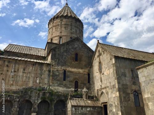 Photo Tatev Monastery, Armenia