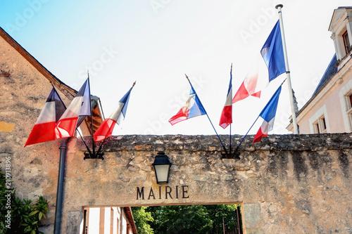 Photo Mairie de Chambord