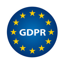 GDPR European General Data Pro...