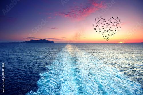 Kreuzfahrt ins Glück