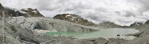 Valokuva  lago di Fellaria