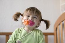 Baby Girl, 27 Months, Toddler...