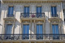 Immeuble Bourgeois à Paris, F...