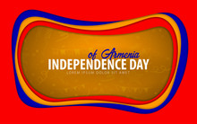 Armenia. Independence Day Gree...