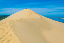Dune Du Pilat, The Biggest San...
