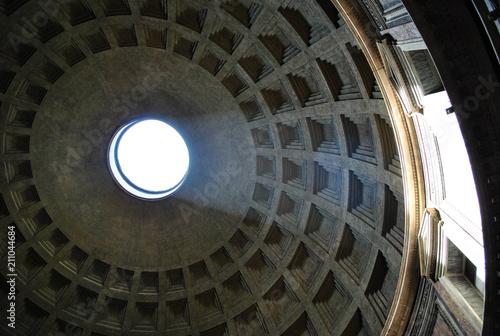 Fotografie, Obraz  Dome Architecture
