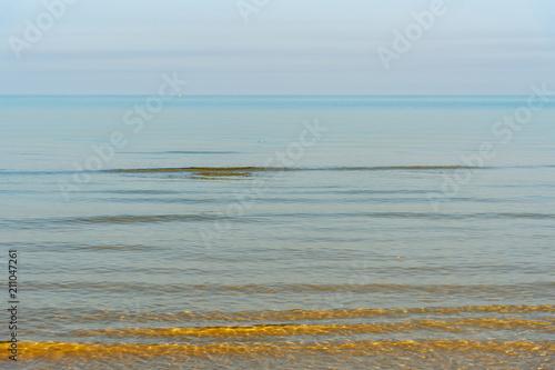 Fotografie, Obraz  Persian gulf coast