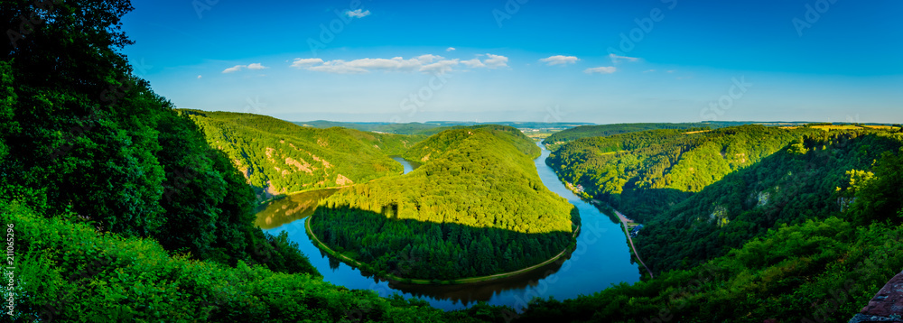 an der Saar - Germany