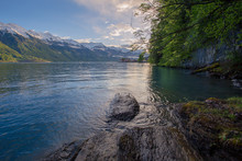 Tranquil Lake Invites To Conte...