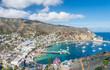 Avalon Overlook, Catalina Island, California