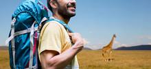Adventure, Travel, Tourism, Hi...