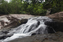 Namtok Klong Pla Kang Waterfal...