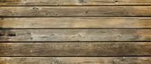 Holz Banner