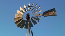 View Of A Windmill San Louis O...
