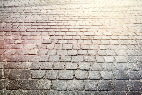 Photo Cobblestone.
