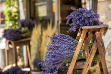 Beautiful Bunches Of Lavender ...