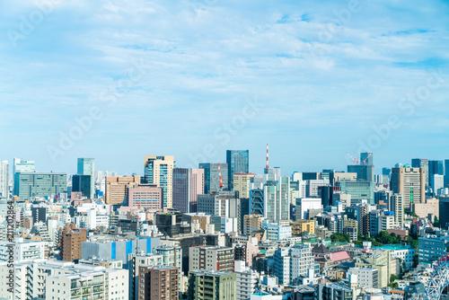 Photo 東京風景