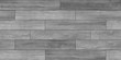 Leinwanddruck Bild - Decking gray seamless texture, bump, displace, reflect and glossiness.