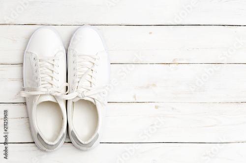 Obraz sneakers - fototapety do salonu