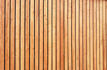 Larch Wooden Planks Facade Tex...