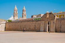San Francisco De Campeche, Mex...