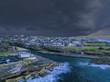 Clovelly Beach before rain - Sydney - Australia
