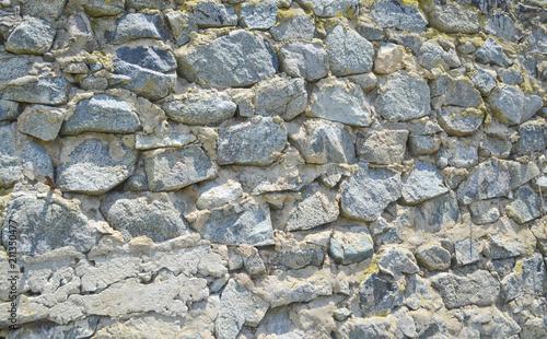 In de dag Stenen Texture of stone masonry