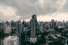 Rain Over Bangkok: Out Of Focu...