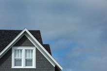 Grey Roof Top In Magdalein Isl...