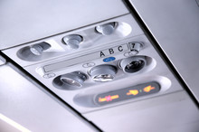 Light And Air Conditioning In The Plane