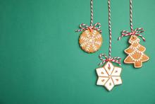 Tasty Homemade Christmas Cooki...