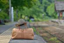 夏・ローカル線の旅
