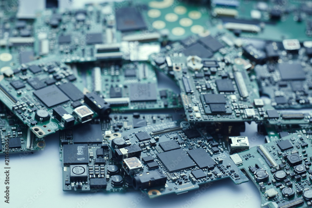 Phenomenal Semiconductor In Printed Circuit Board Technology Background Wiring Digital Resources Biosshebarightsorg