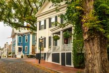 Upper Main St., Nantucket Vill...