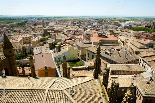 Huesca City - Spain