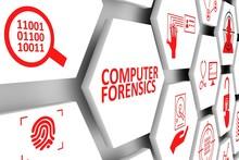COMPUTER FORENSICS Concept Cel...