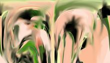 Abstract. Art. Painting. Grap...