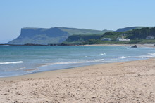 Ballycastle Beach -  Northern ...