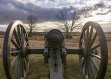 An American Civil War Cannon O...