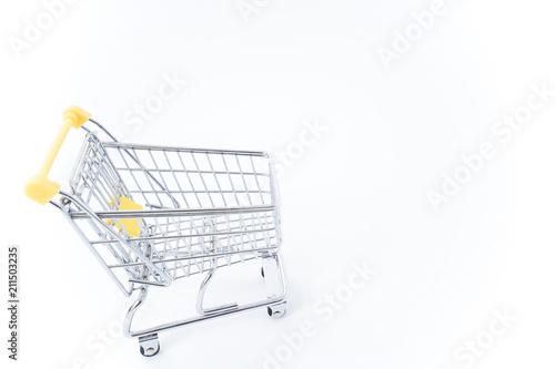 Fotografía ショッピングカート