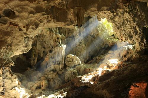 Slika na platnu Caverne