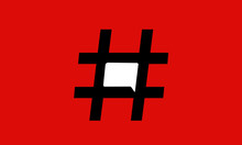 # Trending Hashtag With Chat B...