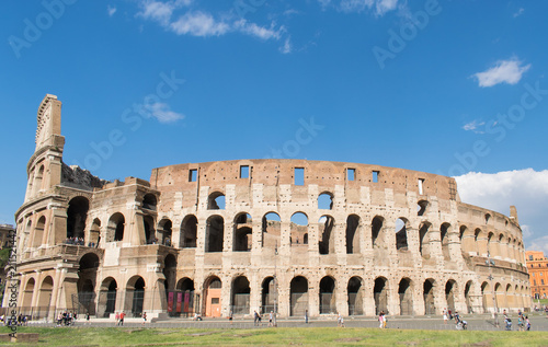 Photo rome, arena