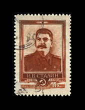 Joseph Stalin, Famous Soviet P...
