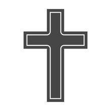 Christian Church Vector Logo, ...
