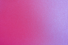 Gradient From Pink To Purple T...