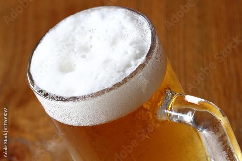 Deurstickers Bier / Cider ビール
