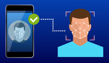 Unlocking Smartphone With Biom...