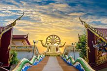 Wat Phra Yai Koh Samui Surat T...