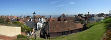 Panorama Of Aldeburgh Suffolk ...